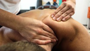 Is A Deep Tissue Massage Session Next On Your Home Service Spa Quezon City List?