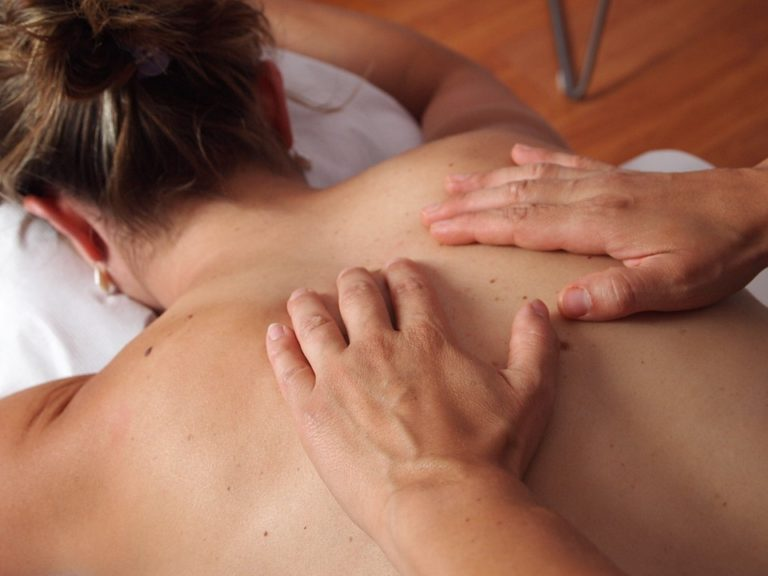 Want to Try Home Service Massage Quezon City But Don't Know What Type to Have?