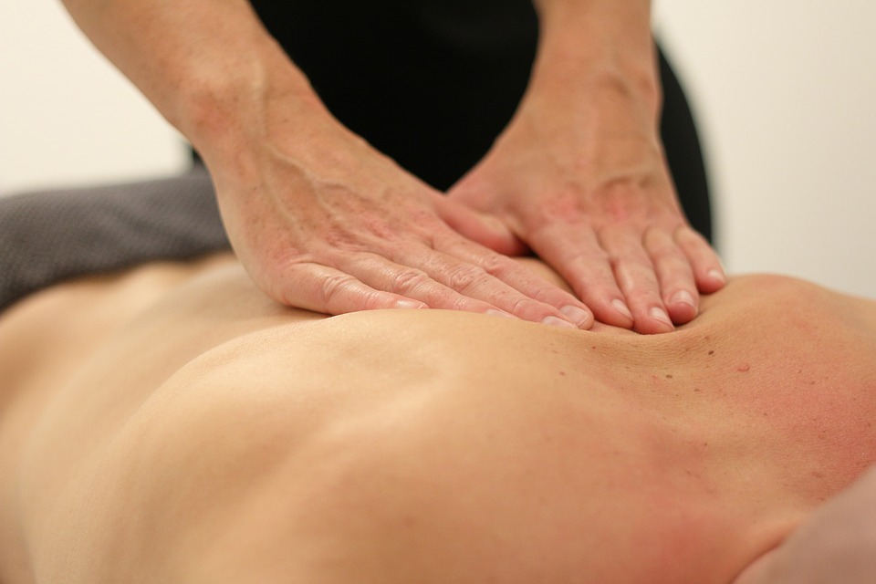 Searching for the Best Massage in Quezon City – Rest and Relax